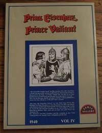 Prince Valiant (1940, Volume IV)