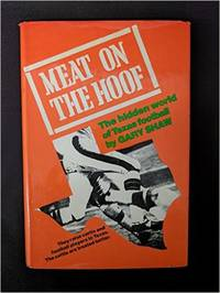 image of Meat on the Hoof: The Hidden World of Texas Football