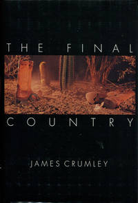 image of THE FINAL COUNTRY.