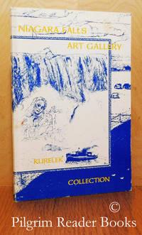 image of Niagara Falls Art Gallery: The Passion of Christ W. Kurelek Collection.