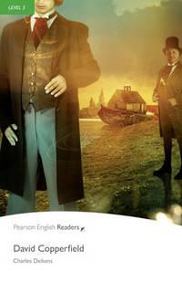 PLPR3:David Copperfield Bk/CD Pack