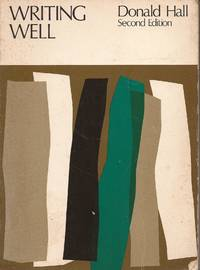 image of Writing Well; Second Edition
