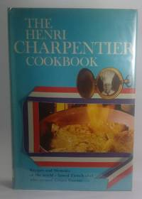 image of The Henri Charpentier Cookbook