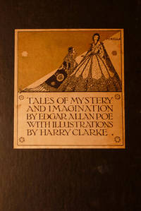 image of Tales of Mystery and Imagination (First Tudor Editon)