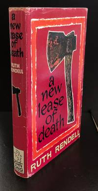 A New Lease Of Death : Signed By The Author