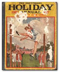 image of The Greyfriars Holiday Annual 1927 for Boys and Girls