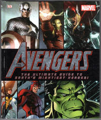 The Avengers: The Ultimate Guide to Earth's Mightiest Heroes!