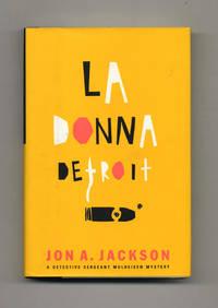 image of La Donna Detroit  - 1st Edition/1st Printing