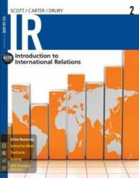 IR (with CourseMate, 1 term (6 months) Printed Access Card) (New, Engaging Titles from 4LTR Press)