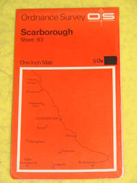One-Inch Map, Scarborough, Sheet 93