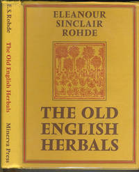 image of The Old English Herbals.  Limited Edition