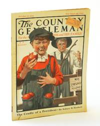 The Country Gentleman [Magazine] - For the American Farmer and His Family, October [Oct.] 20, 1925 - The Home Farm of President Calvin Coolidge