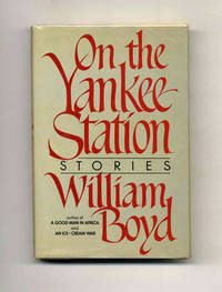 image of On the Yankee Station  - 1st Edition/1st Printing