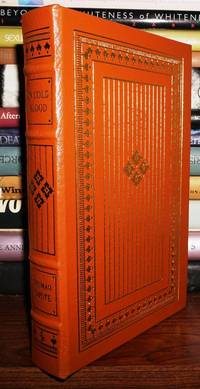 IN COLD BLOOD Easton Press by Capote, Truman - 2000