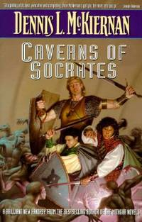 image of Caverns of Socrates