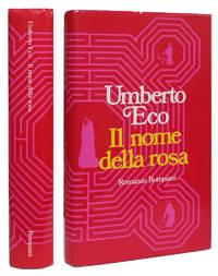 image of Il nome della rosa