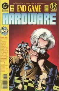 HARDWARE: Aug #30