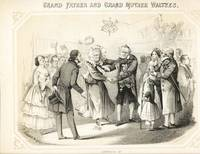 Grand Father and Grand Mother Waltzes.  For Miss Kate Shallcross.  No.2.  Grand Mother Waltz.