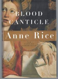 image of Blood Canticle