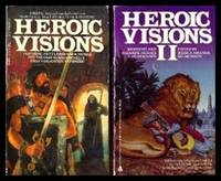 image of HEROIC VISIONS - with - HEROIC VISIONS II