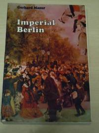Imperial Berlin