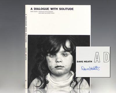 Toronto: Lumiere Press, 2000. First edition of the re-issue of the photographer's seminal work, one ...