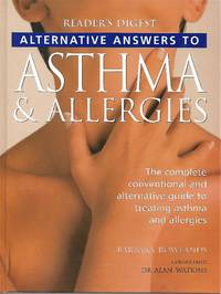 Alternative Answers to Asthma & Allergies