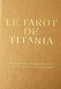 image of Le tarot de Titania : 36 cartes divinatoires pour lire votre avenir