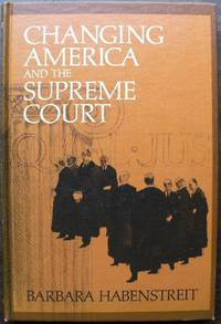 Changing America and the Supreme Court