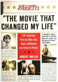 """Variety's """"The Movie That Changed My Life"""": 120 Celebrities Pick the Films That..."""
