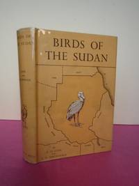 BIRDS OF THE SUDAN THEIR IDENTIFICATION AND DISTRIBUTION