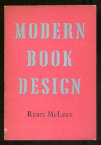 image of Modern Book Design
