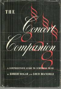 CONCERT COMPANION A Comprehensive Guide to Symphonic Music