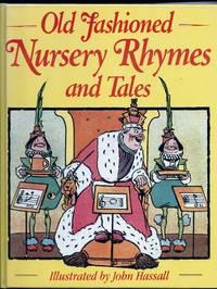 Old Fashion Nursery Rhymes