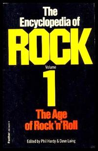 image of THE ENCYCLOPEDIA OF ROCK - The Age of Rock n Roll