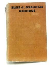 The E.J. Oxenham Omnibus