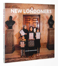 New Londoners: Reflections on Home