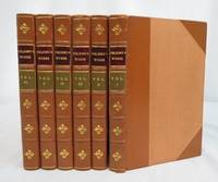 THE HISTORY OF TOM JONES, A FOUNDLING (LIMITED ED., SIGNED BAYNTON  BINDINGS, COMPLETE 6 VOLS) In...
