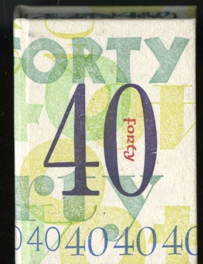 Santa Cruz: Peter & Donna Thomas, 1997. First Edition. Hardcover. Fine Condition. Box with text moun...