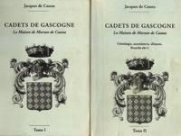 Cadets De Gascogne La Maison de Marsan de Cauna