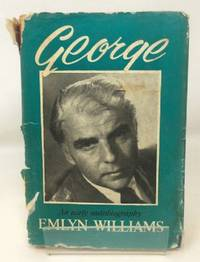 GEORGE. An Early Autobiography