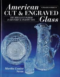 image of American Cut & Engraved Glass