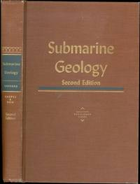Submarine Geology: Second Edition (Harper's Geoscience Series) by  E. D. Goldberg  D. L. Inman - Hardcover - Second Edition - 1963 - from Coastal Collections and Biblio.com