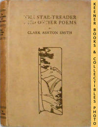 The Star-Treader And Other Poems