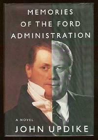 New York: Alfred A. Knopf, 1992. Hardcover. Fine/Fine. Fine in fine dustwrapper.