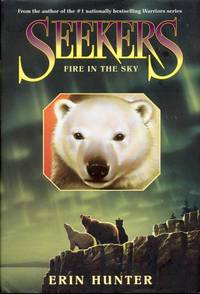 Fire in the Sky (Seekers, Book 5)