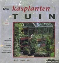 De kasplantentuin