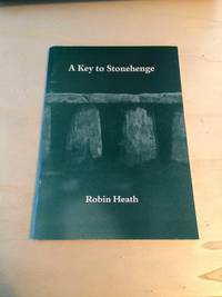 image of A Key to Stonehenge