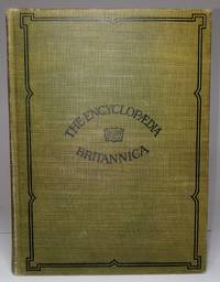 image of The Encyclopaedia Britannica, the New Volumes