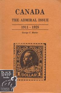 Canada - The Admiral Issue, 1911 - 1925
